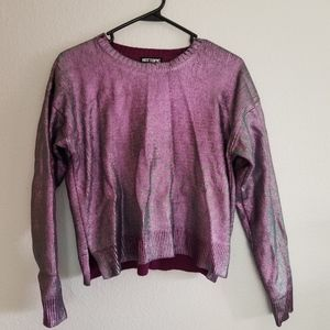 Hot Topic Sweater